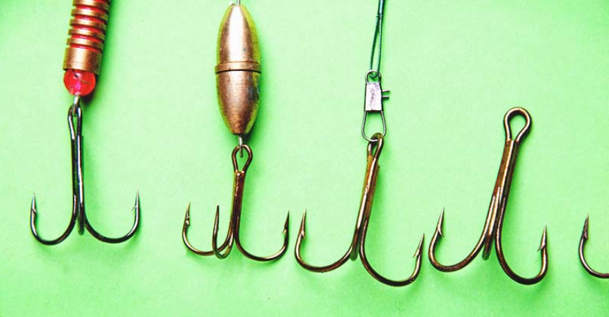 Fishing Hooks – Helpful Information